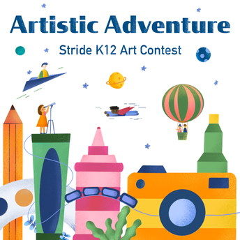 15th Annual Art Contest!