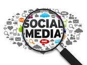 Your Social Media May be Under the Magnifying Glass