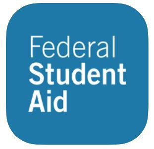 Download the myStudentAid mobile app