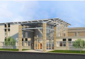 Image of Samuel Clemens High School