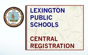 Central Registration Opens in Lexington