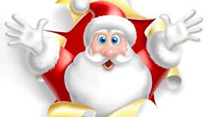 Santa Day- Tuesday, December 10th