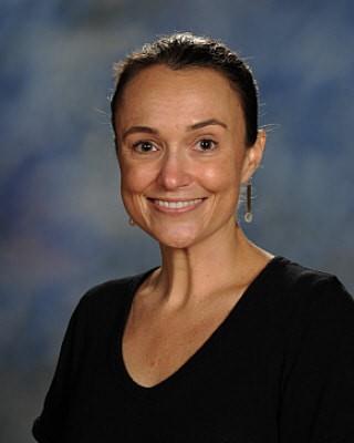 Meghan Helbert - Counselor