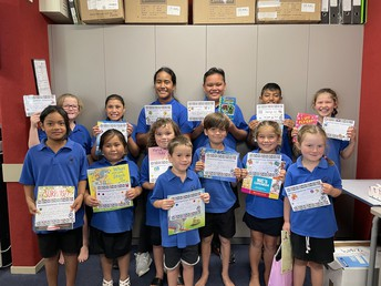 Value Award Recipients