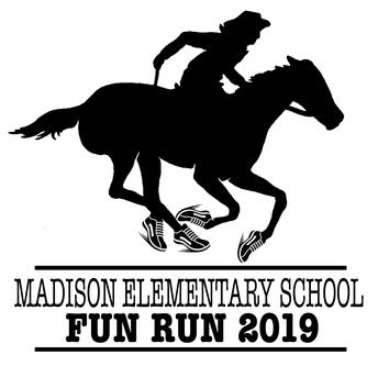 Support the Madison Fun Run