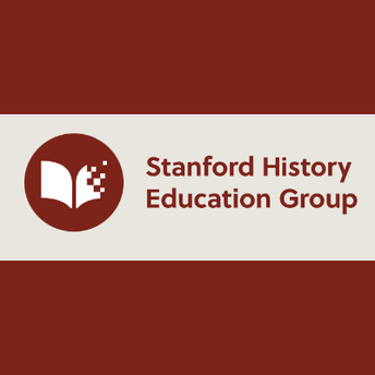 Stanford History Education Group icon