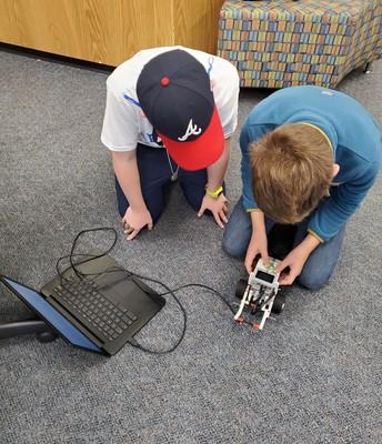 Robotics & Coding