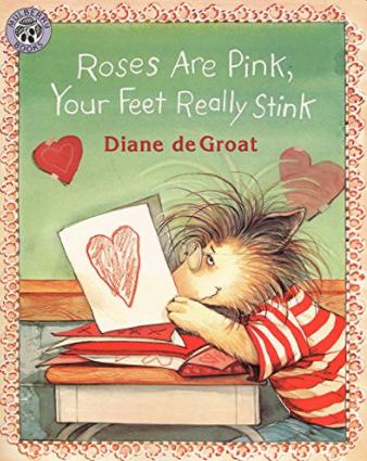 One Last Valentine Story to Enjoy!