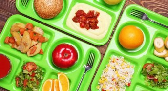 Meal Pick-Up at UPES- Friday, January 29th (11:00-1:00)