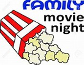 February 1, 2019 - ASB Movie Night - Family Fun