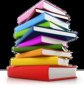 andover libraray book sale