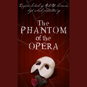 Phantom of the Opera Auditions - male identified students, needed