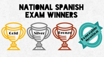 National Spanish Exam (PreAP)