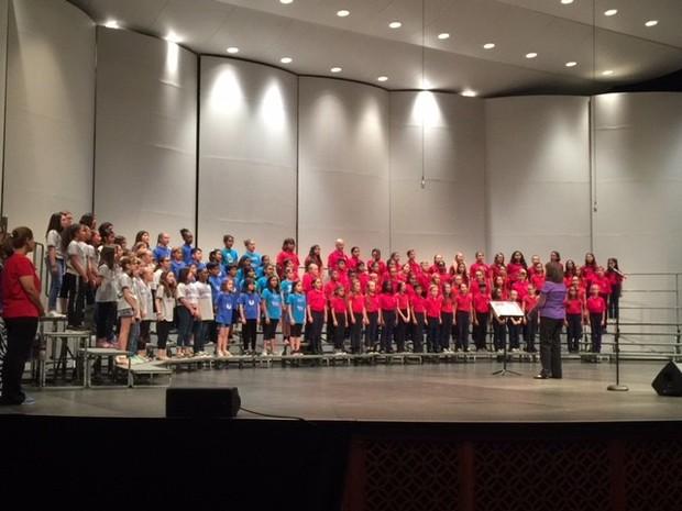 CHS Choir