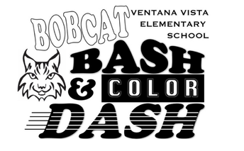 Bobcat Bash & Color Dash Saturday, May 12th