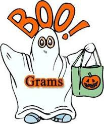 Boo Grams for Sale