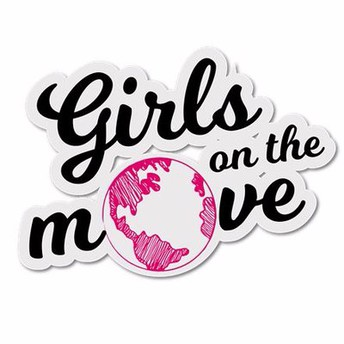Attention 5-8 Grade Girls...  Girls on the Move is Back!