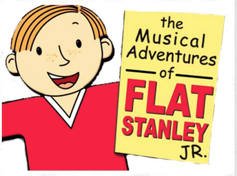 Flat Stanley Parent Meeting Tuesday, November 27th 7:00PM