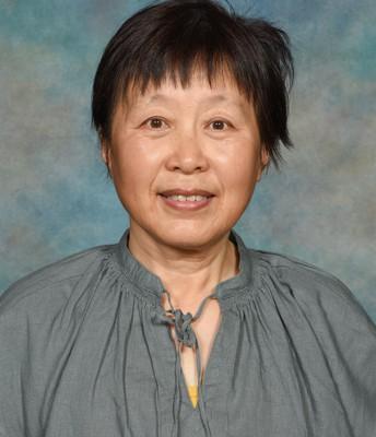 Rong Yin Raven - Laboratory Technician
