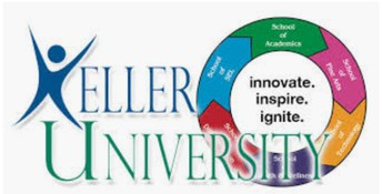 Keller U is around the corner!!!!  There are so many great sessions.  Here are links to a few you might like!!