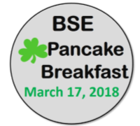 Save the Date! Pancake Breakfast