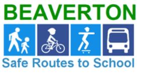 Beaverton Safe Routes to School Parent Survey