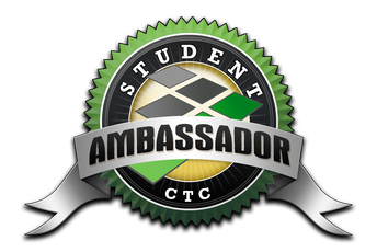 Congratulations to the following students on being selected to serve as CTC Student Ambassadors for the 2018-2019 school year!