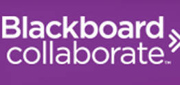Blackboard Collaborate logo links to installation instructions