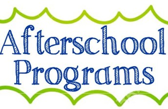 Looking for an  After School Program?