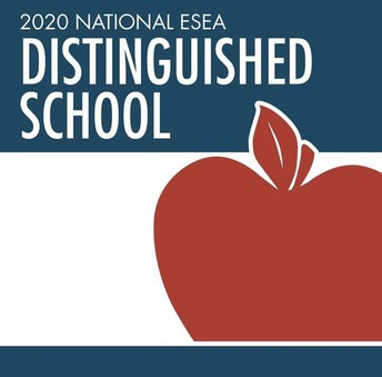BURTON MAGNET ELEMENTARY NAMED A 2020 NATIONAL ESEA DISTINGUISHED SCHOOL