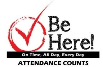 ATTENDANCE POLICY