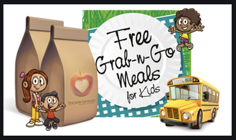FREE Breakfast & Lunch Meals