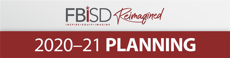FBISD Reimagined