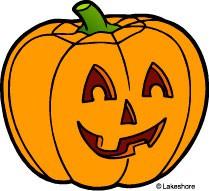 Halloween Social!
