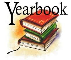 Last Chance for a YEARBOOK!