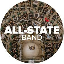 CONNOR SMITH SELECTED TO ALL STATE BAND