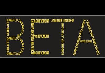 RRMS Beta Club Announcements