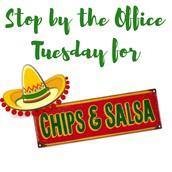 Fiesta Tuesday!