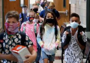 HOW WILL STUDENTS AND STAFF REMAIN SAFE?