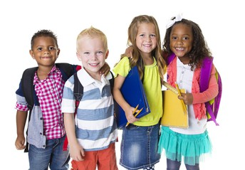 Video Recommendation: Talking about race with kids