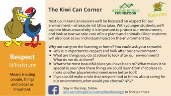 Kiwican - Last Week