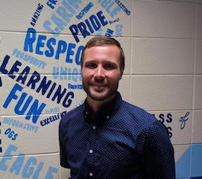 Ryan Murray - SEL/Behavior Coordinator