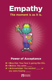 January Conscious Discipline Family Discussions Questions: