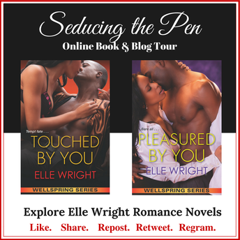 Elle Wright New Romance Novels