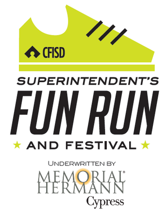 Superintendent Fun Run