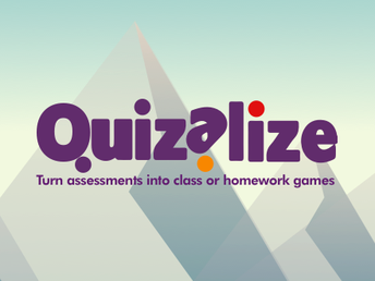 Quizalize Pilot Interest