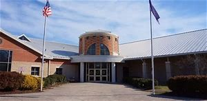Linwood Holton Elementary