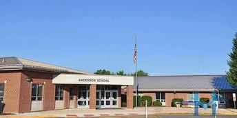 Escuela Primaria Anderson
