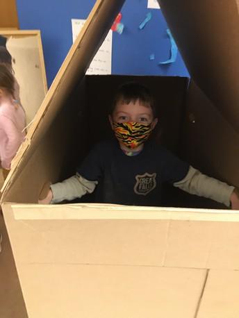 Preschool News from Mrs. Freeman