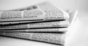 Art class needs your OLD NEWSPAPER!